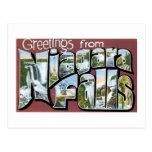 Greetings from Niagara Falls! Post Cards