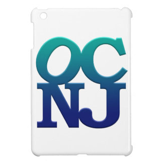 Greetings from Ocean City iPad Mini Cover