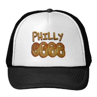 Greetings from Philly Cap
