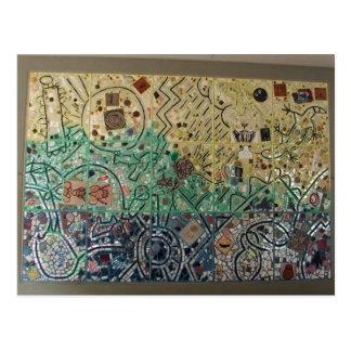 GREETINGS FROM PHOENIX! WALL ART #2 POSTCARD