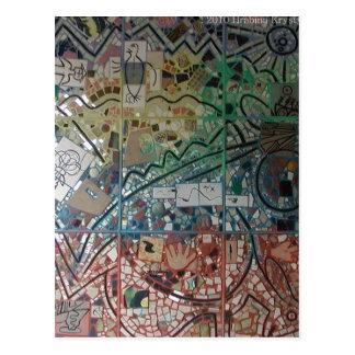 GREETINGS FROM PHOENIX! WALL ART #5 POSTCARD