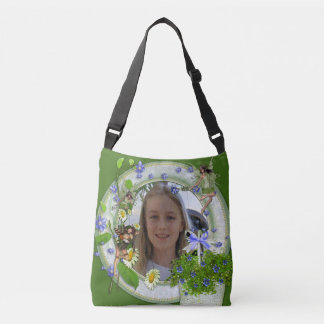 Greetings from the spring fairies tote bag