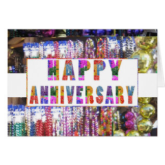 Greetings : HappyANNIVERSARY Happy Anniversary Greeting Card