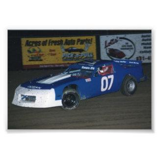Gregg Racing Super Stock (2002) Photo Print