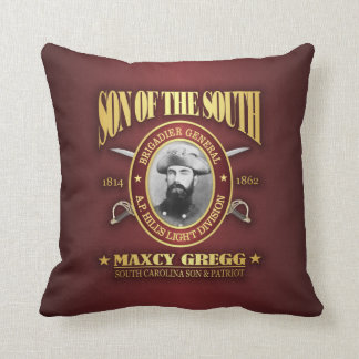 Gregg (SOTS2) Throw Pillow