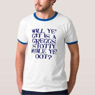 Greggs T Shirts