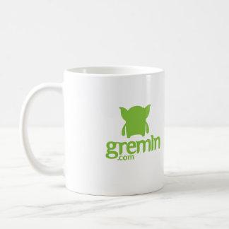 Gremln Logo Mug