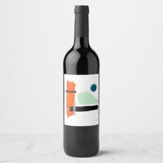 GREMPK Concept Art Gary Revel Label