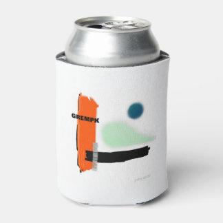 GREMPK concept art of Gary Revel Can Cooler