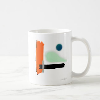 Grempk, no word, concept art mug/cup coffee mug