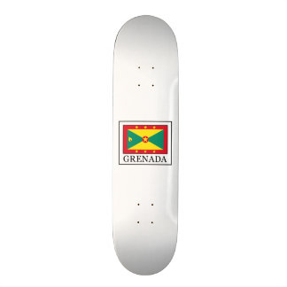 Grenada 21.3 Cm Mini Skateboard Deck