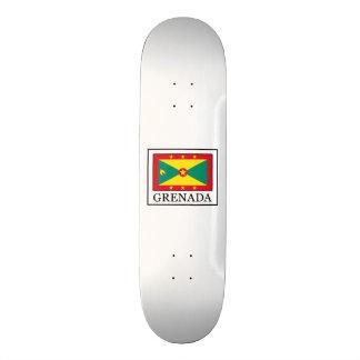 Grenada Custom Skate Board
