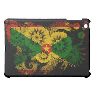 Grenada Flag iPad Mini Case