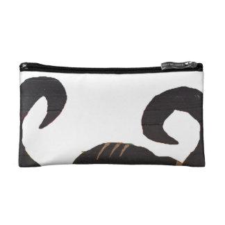 Grenada Jab Jab Print Cosmetics Bags