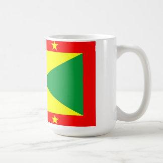 Grenada Mugs