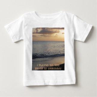Grenada Sunset Tee Shirts