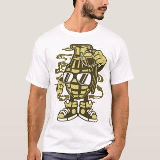 Grenade gangsta T-Shirt