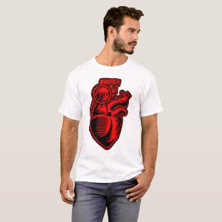 Grenade heart T-Shirt