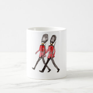 Grenadier Guard mug