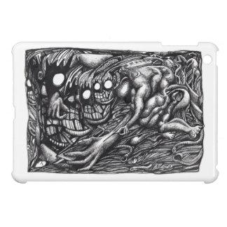 Grendel-Mother-Dream_ iPad Mini Covers