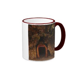 Greta 11 Oz. Ceramic Mug
