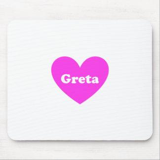 Greta Mouse Pad
