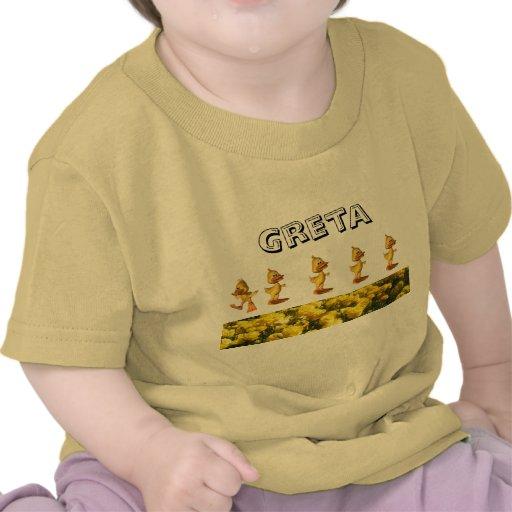 Greta T Shirt