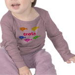 Greta Tee Shirt