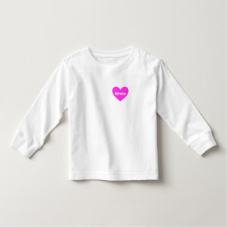 Greta Toddler T-Shirt