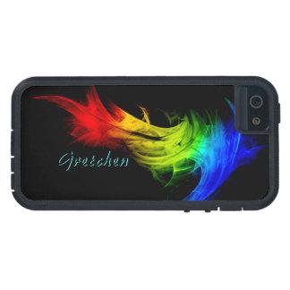 Gretchen Tough Xtreme Full Color iPhone 5 case