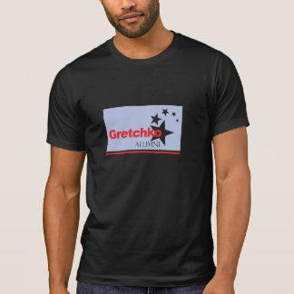 Gretchko Stars Alumni - Vintage men's Tee Shirt
