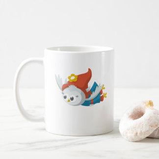 Greww in Flight - Adventure Awaits! Coffee Mug