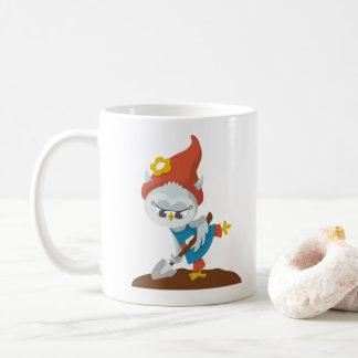 Greww in the Garden Coffee Mug