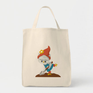 Greww in the Garden Tote Bag