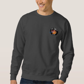 Grey Beret Friends Sweat Shirt