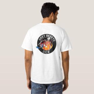 Grey Berets OCR Basic T T-Shirt