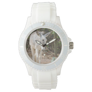 Grey Donkey Watch