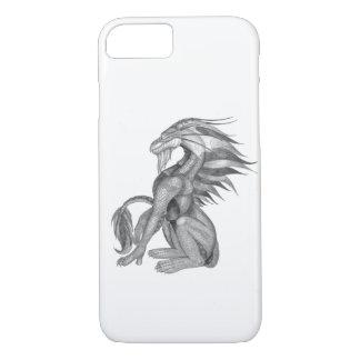 Grey Dragon Case