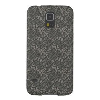 Grey Elephant Skin Pattern Galaxy Nexus Case