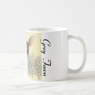 Grey Fawn Mug