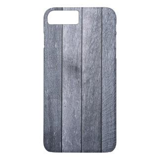 GREY FENCE iPhone 7 PLUS CASE