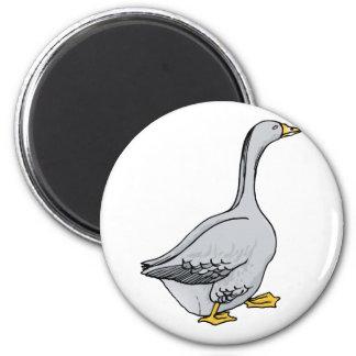 Grey Goose 6 Cm Round Magnet
