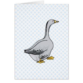 Grey Goose Card