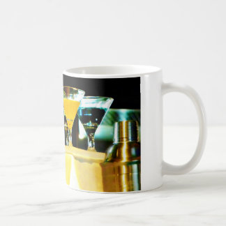 grey goose martinis coffee mug