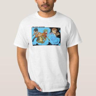 Grey Griffins Anime Shirt
