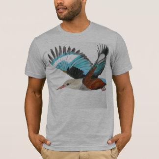Grey Headed Kingfisher t-shirt! T-Shirt