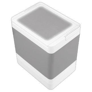 Grey Igloo Cooler