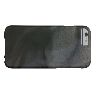 Grey island barely there iPhone 6 case