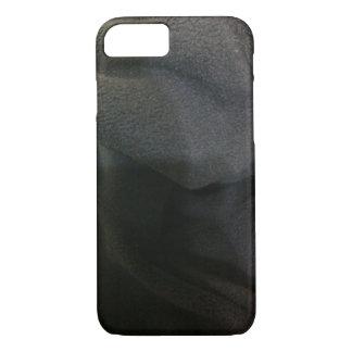 Grey island iPhone 7 case