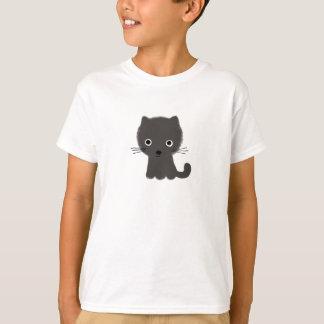 Grey Kitten T-Shirt